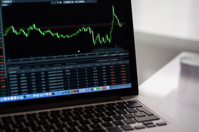 burza cenných papírů