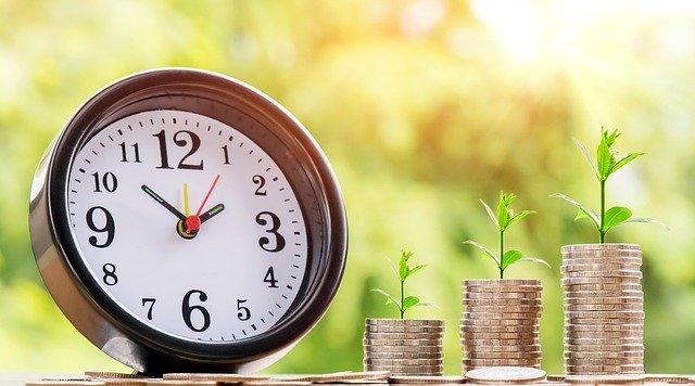 čas na hypotéku