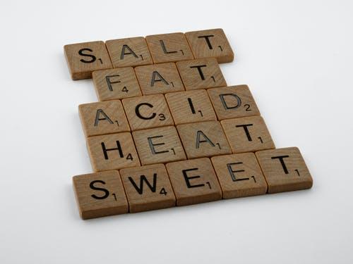 tuky cukry